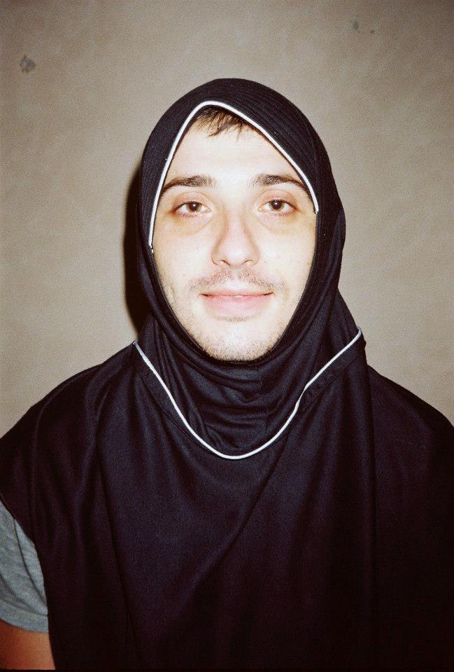 Ці стереотипи)) Фотопроект румунського фотографа Stereos Typos