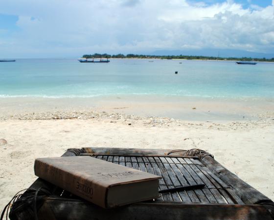Сніданкові натхнення на Балі. (Цікаві думки цікавих людей)