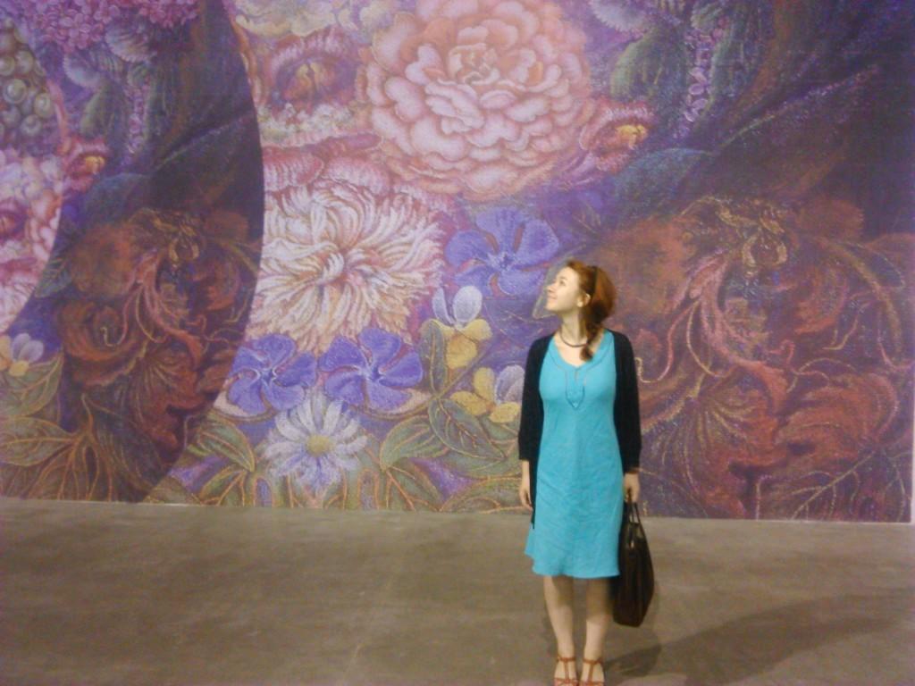 """Хочу бути художником!"" – Катерина Білокур"