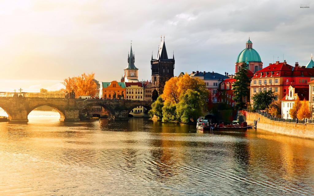 ТОП 7 відкриттів Праги
