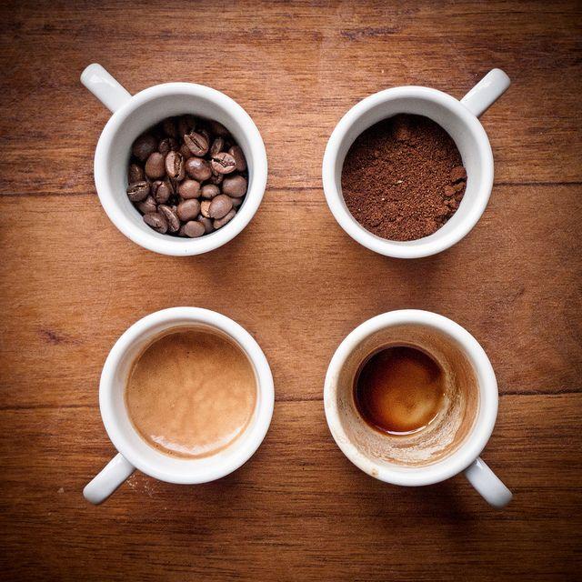 40 днів без кави для кавомана. Слабо?