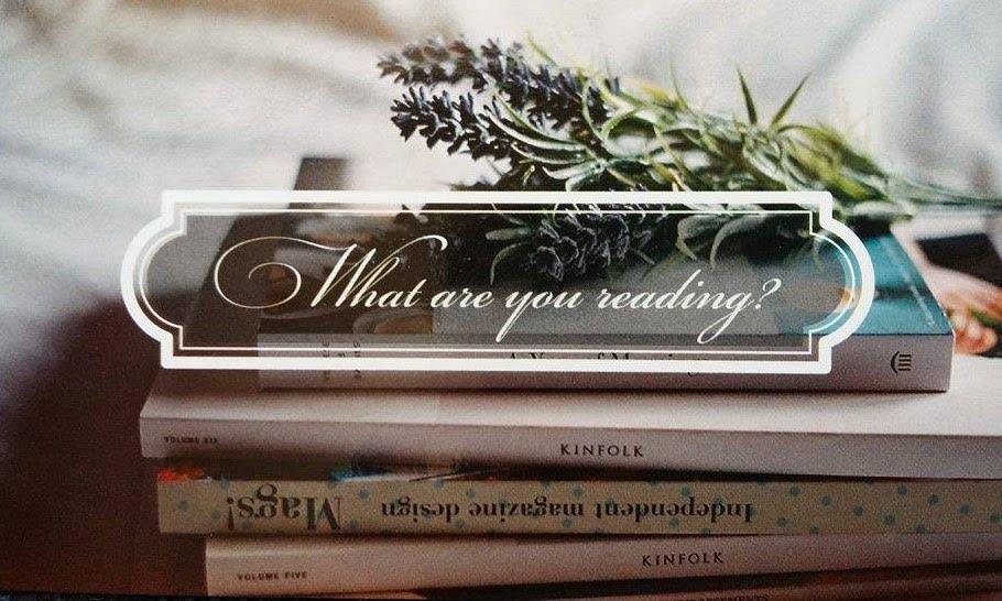 What are you reading? або стріткнижки на вулицях України і не тільки {інтерв'ю}